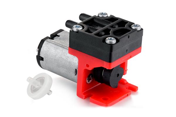 Ad2dc5 微型气泵 缘循智能科技(上海)有限公司